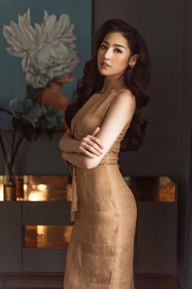 Hoa hậu hoàn vũ Canada dự đoán Hoàng Thuỳ đăng quang Miss Universe 2019 ảnh 14