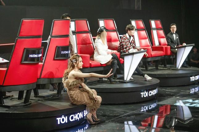 Hương Giang tuyên bố gây sốc: Hoa hậu mà còn hát hay chỉ có mình tôi ở Việt Nam ảnh 5