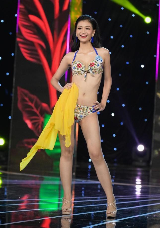 Lương Thuỳ Linh đăng quang Miss World Việt Nam 2019 ảnh 4