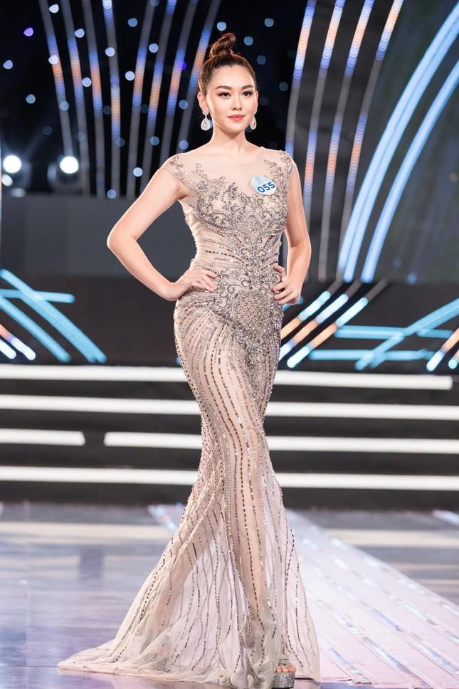 Lương Thuỳ Linh đăng quang Miss World Việt Nam 2019 ảnh 3