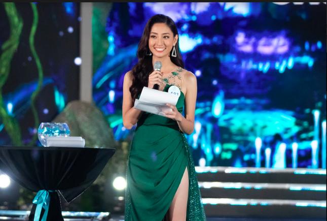 Những thành tích 'khủng' của tân Hoa hậu thế giới Việt Nam Lương Thuỳ Linh ảnh 5