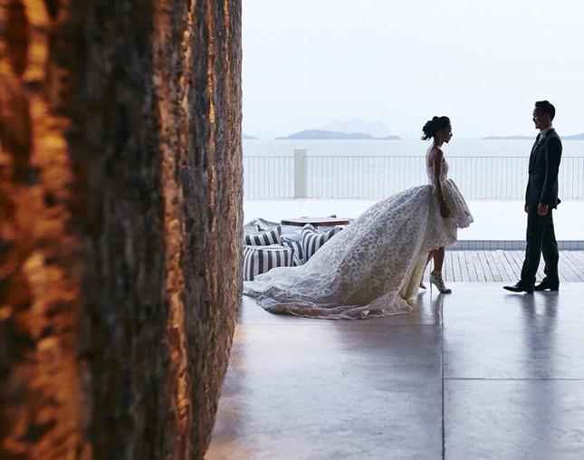 Giới trẻ Trung Quốc không ngại chi mạnh cho đám cưới độc lạ ảnh 2