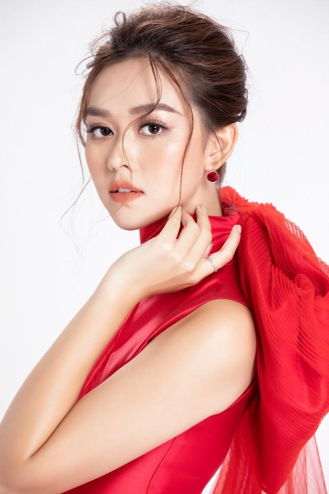 Á hậu Tường San diện kimono xinh đẹp, hoá mỹ nhân xứ Phù Tang ảnh 7