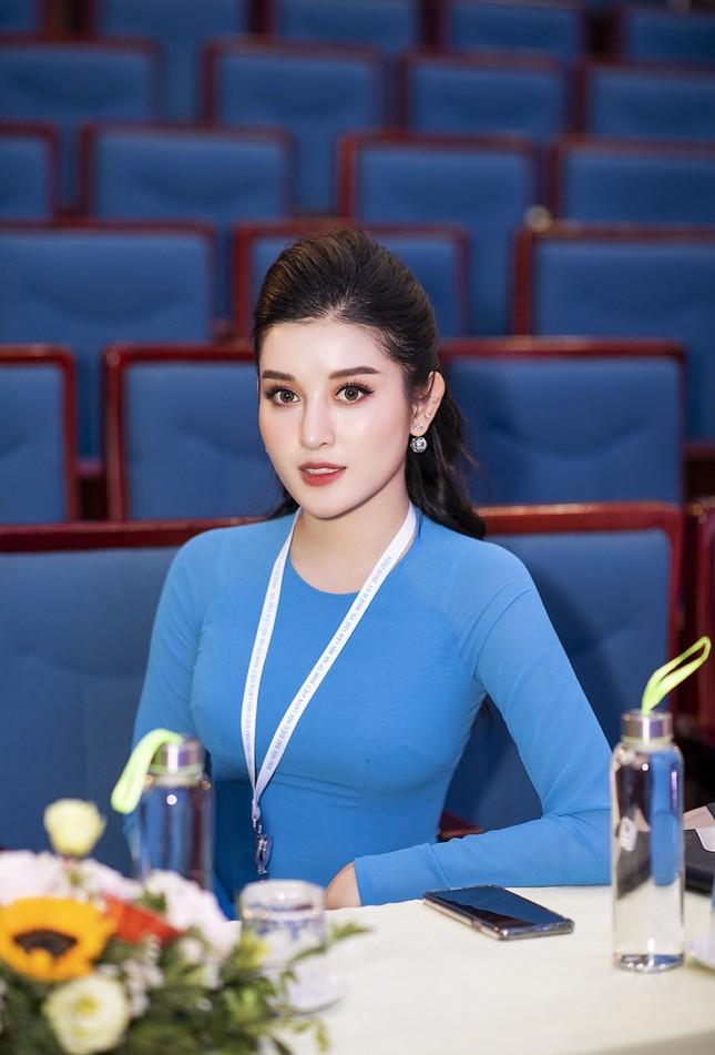 Á hậu Huyền My, Đình Trọng vào Ủy ban Hội LHTN Việt Nam thành phố Hà Nội ảnh 4