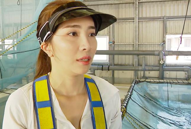 Việt Anh tái xuất sau thẩm mỹ, ôm Quỳnh Nga tình tứ trên truyền hình ảnh 6