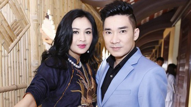 Sau sự cố cháy sân khấu, Quang Hà tiết lộ lại bị 'tiểu nhân' hack facebook ảnh 1