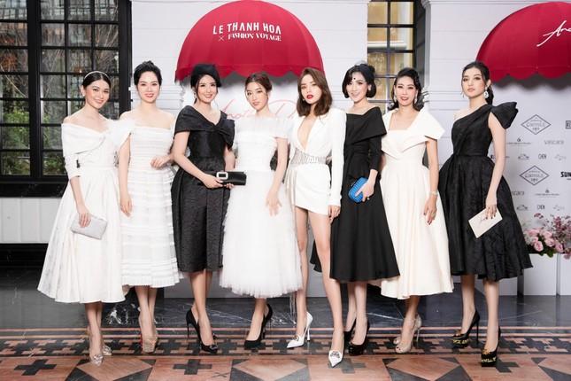 Tường San tự make-up đẹp tựa 'nữ thần' ở Hoa hậu quốc tế khiến fan thán phục ảnh 19