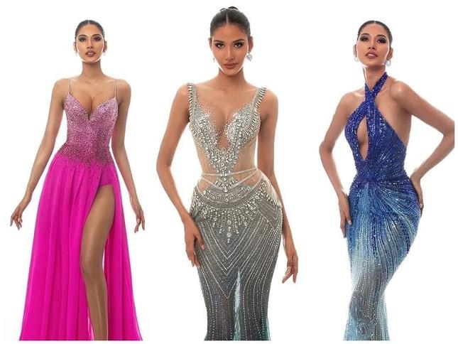 Nhìn lại hành trình với nhiều dấu ấn rực rỡ của Hoàng Thuỳ ở Miss Universe 2019 ảnh 15