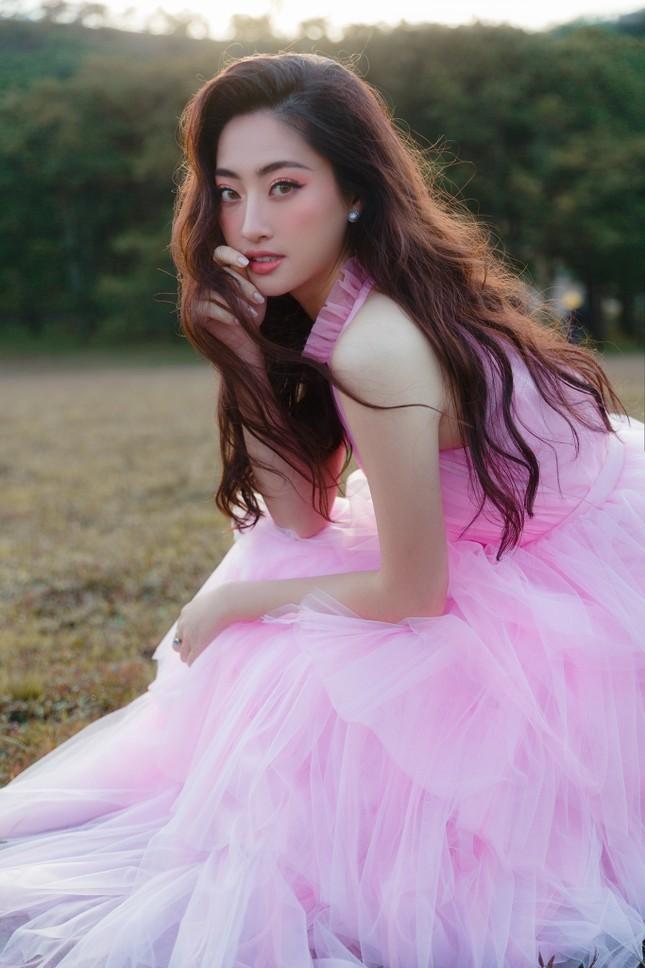 Hoa hậu Lương Thuỳ Linh chia sẻ điều tiếc nuối nhất tại Miss World 2019 ảnh 5