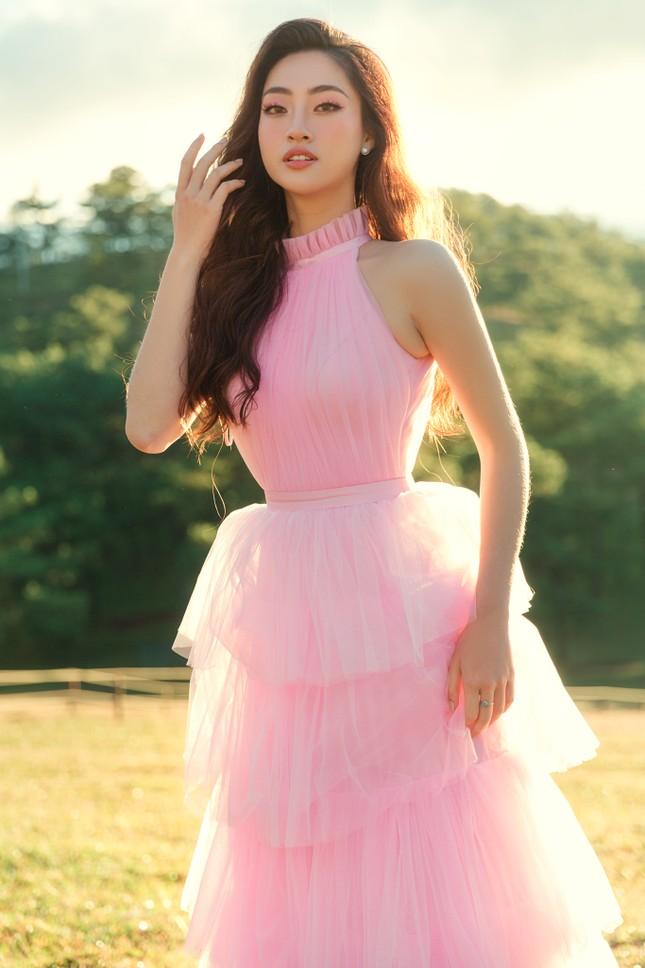 Hoa hậu Lương Thuỳ Linh chia sẻ điều tiếc nuối nhất tại Miss World 2019 ảnh 1