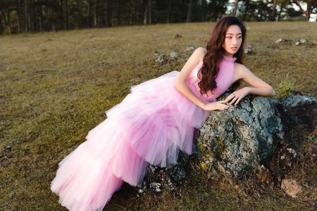 Hoa hậu Lương Thuỳ Linh chia sẻ điều tiếc nuối nhất tại Miss World 2019 ảnh 10