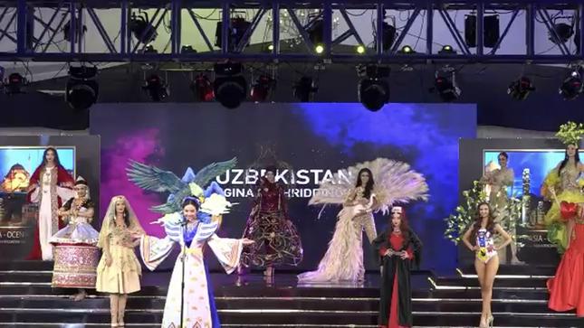 Á hậu Thuý An lần đầu chia sẻ sau đêm chung kết Hoa hậu Liên lục địa 2019 ảnh 3