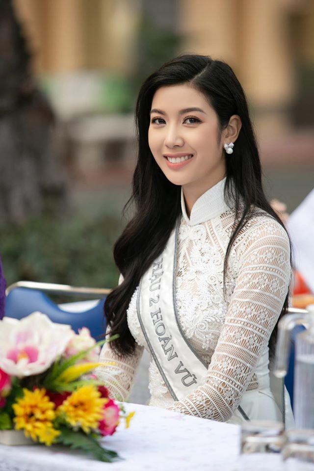 Tiểu Vy khoe eo thon 'cực phẩm', H'Hen Niê bật mí muốn thử sức làm diễn viên ảnh 12