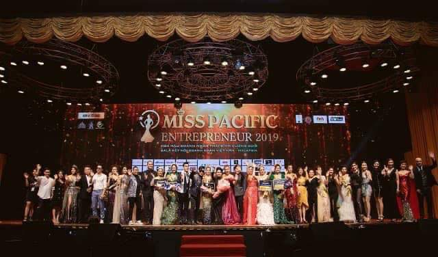 Á hậu Huỳnh Mai tổ chức đêm Gala kết nối doanh nhân Việt Nam – Malaysia ảnh 2