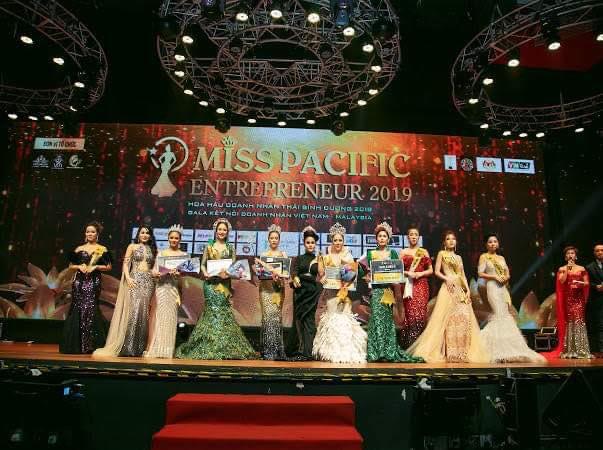 Á hậu Huỳnh Mai tổ chức đêm Gala kết nối doanh nhân Việt Nam – Malaysia ảnh 4
