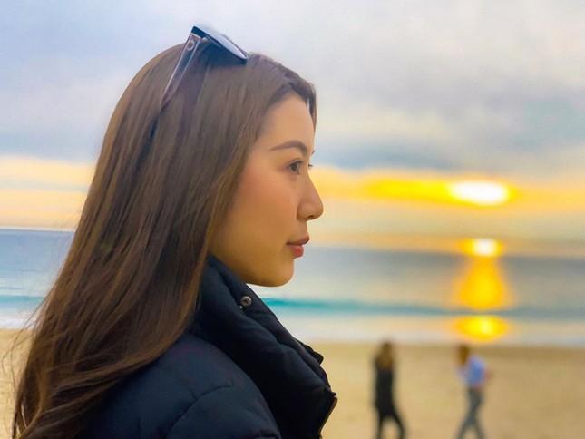 Dàn Hoa hậu, Á hậu tất bật trang hoàng nhà cửa để đón Tết ảnh 15