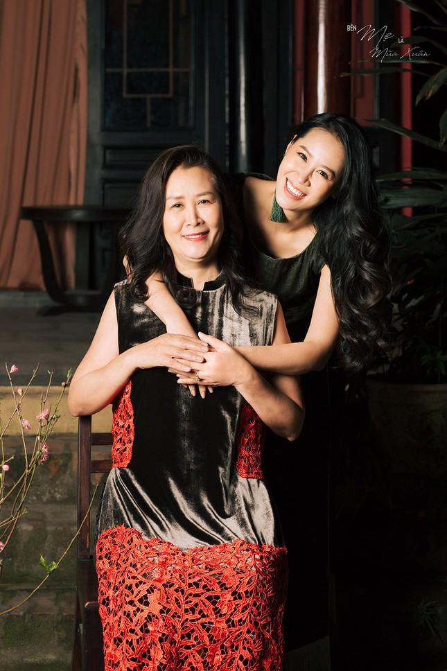 Hoa hậu Ngô Phương Lan bật mí kế hoạch đón cái Tết đầu tiên bên con gái ảnh 3