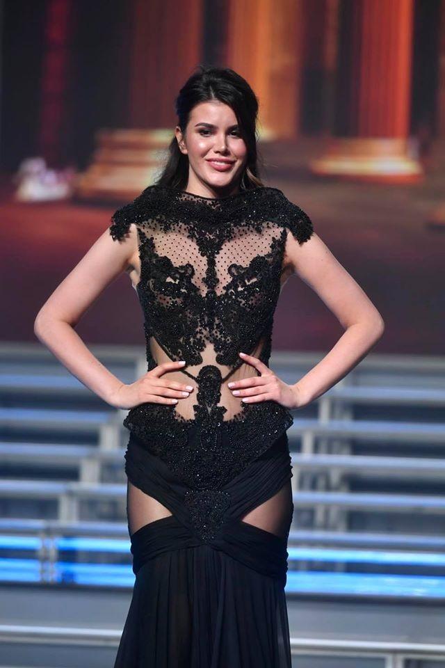 Chung kết Hoa hậu Croatia 2020 không khán giả vì sợ dịch Covid-19 ảnh 1