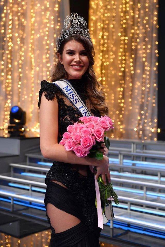 Chung kết Hoa hậu Croatia 2020 không khán giả vì sợ dịch Covid-19 ảnh 2