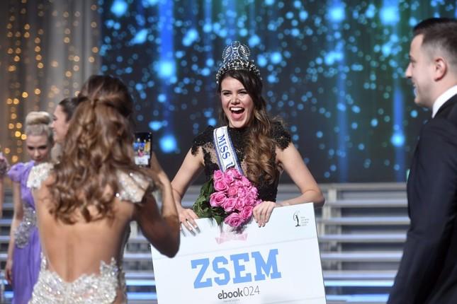 Chung kết Hoa hậu Croatia 2020 không khán giả vì sợ dịch Covid-19 ảnh 3
