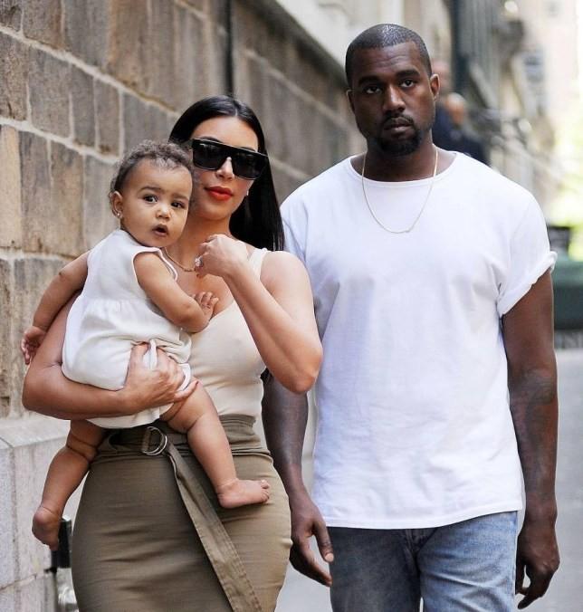 Kim muốn 'nhốt' chồng lại sau phát biểu gây sốc tại chiến dịch tranh cử Tổng thống ảnh 2