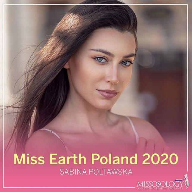 Tân Hoa hậu Trái đất Ba Lan nóng bỏng không thua kém 'thiên thần' Victoria's Secret ảnh 3