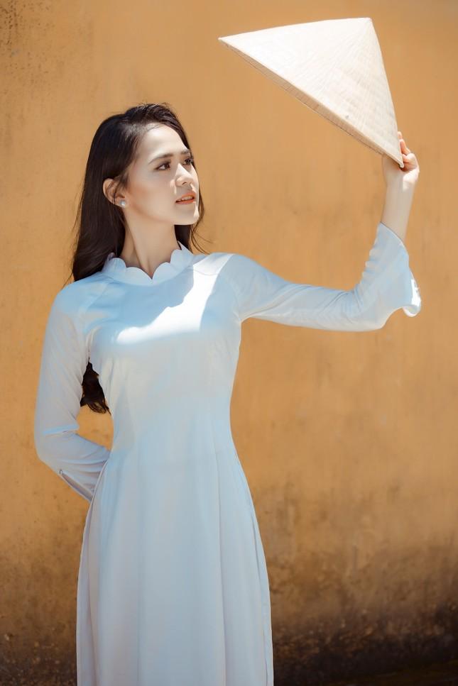 Đồng hương của H'Hen Niê sở hữu đường cong chữ S nóng bỏng thi Hoa hậu Việt Nam ảnh 3