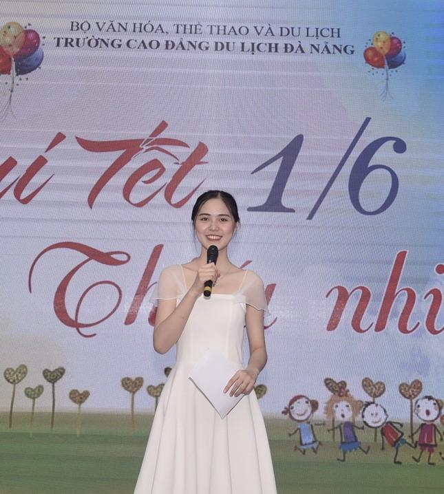 Đồng hương của H'Hen Niê sở hữu đường cong chữ S nóng bỏng thi Hoa hậu Việt Nam ảnh 8