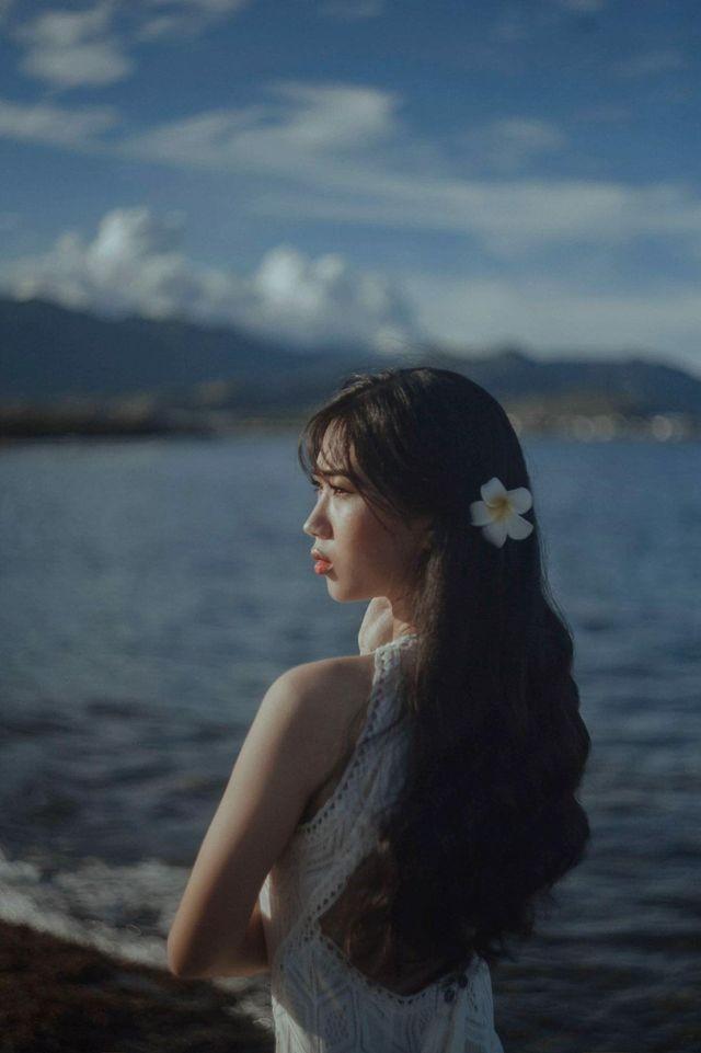 Học trò của siêu mẫu Xuân Lan dự thi Hoa hậu Việt Nam 2020 ảnh 6
