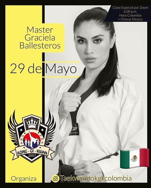 Vận động viên đai đen Taekwondo lên ngôi Hoa hậu Trái đất Mexico ảnh 6