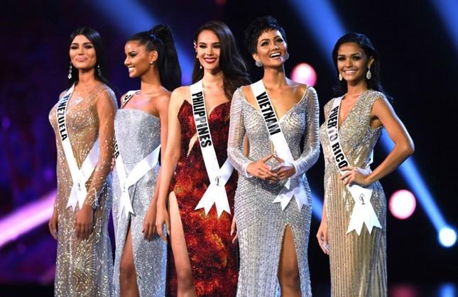 Khánh Vân 'gây bão' trên Missosology, fan quốc tế dự đoán sẽ lại lọt top tại Miss Universe ảnh 5