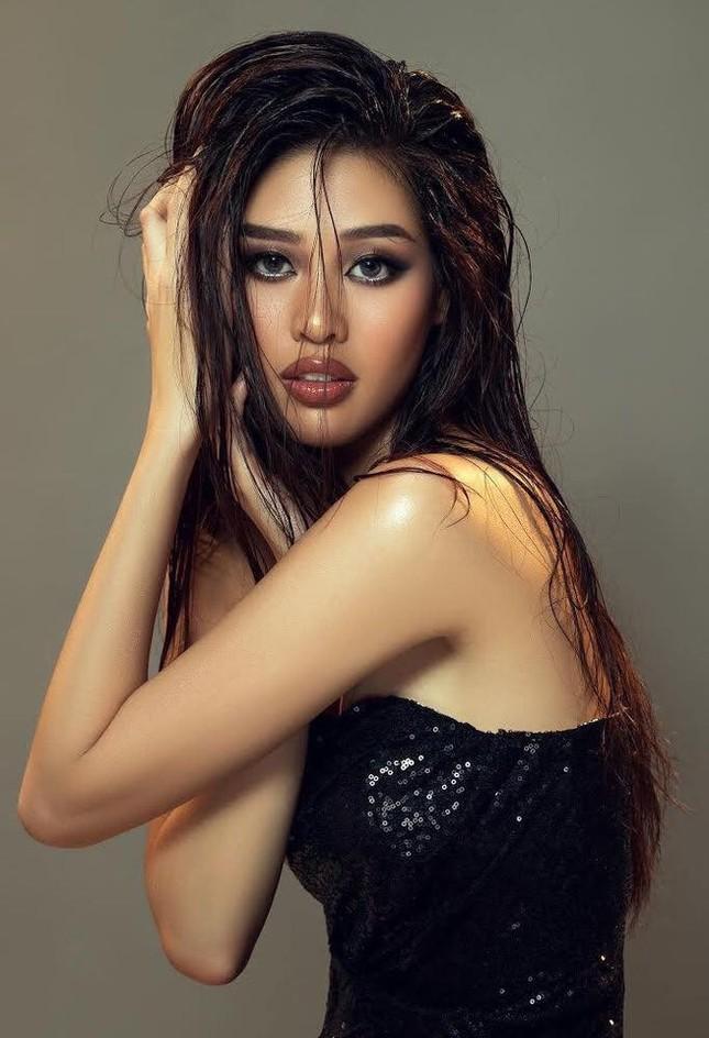 Khánh Vân 'gây bão' trên Missosology, fan quốc tế dự đoán sẽ lại lọt top tại Miss Universe ảnh 2