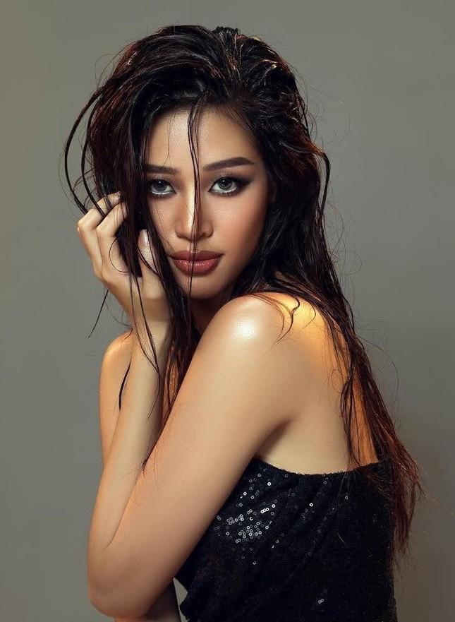 Khánh Vân 'gây bão' trên Missosology, fan quốc tế dự đoán sẽ lại lọt top tại Miss Universe ảnh 3