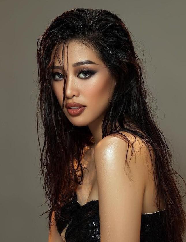 Khánh Vân 'gây bão' trên Missosology, fan quốc tế dự đoán sẽ lại lọt top tại Miss Universe ảnh 4