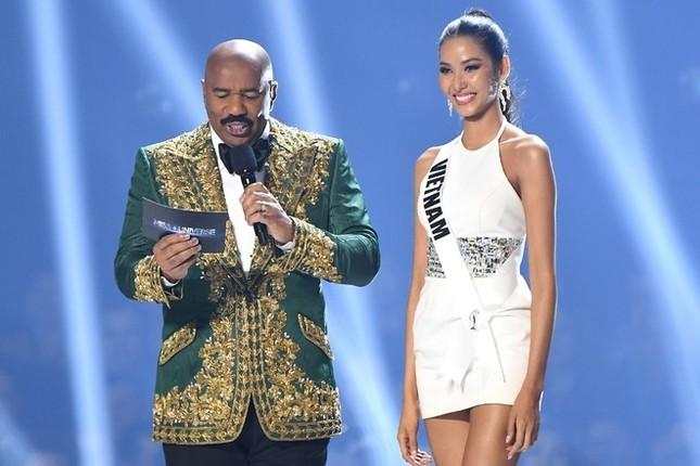 Khánh Vân 'gây bão' trên Missosology, fan quốc tế dự đoán sẽ lại lọt top tại Miss Universe ảnh 7