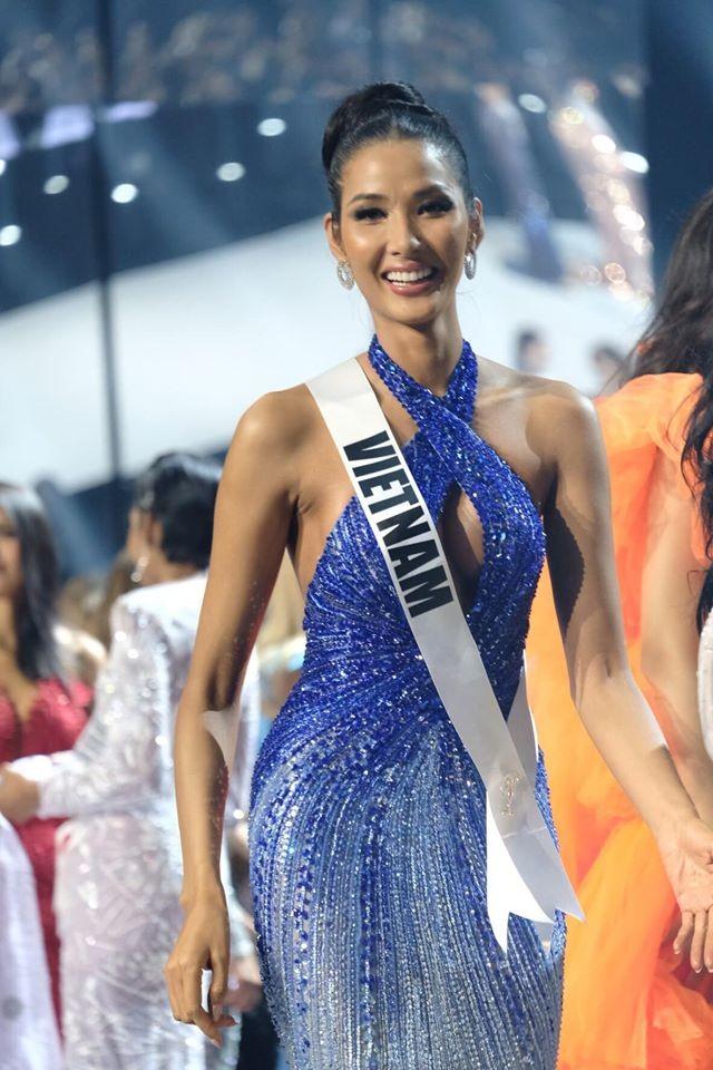 Khánh Vân 'gây bão' trên Missosology, fan quốc tế dự đoán sẽ lại lọt top tại Miss Universe ảnh 8