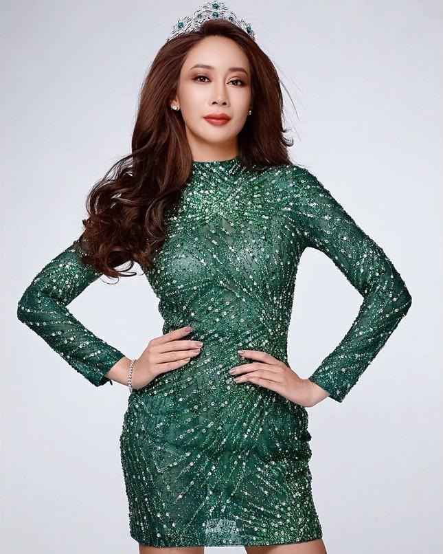 Nữ DJ nghiện thẩm mỹ gây sốc khi lần thứ 2 được chỉ định thành Hoa hậu Trái đất Thái Lan ảnh 2