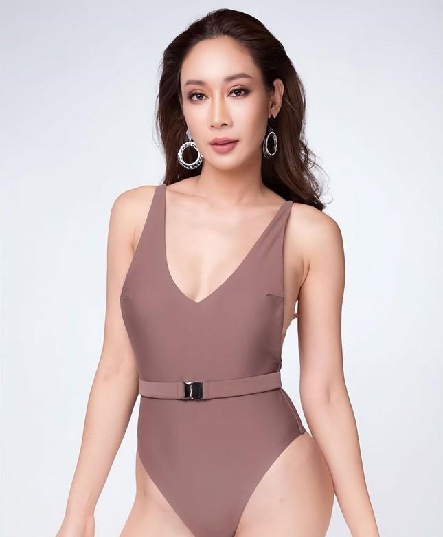 Nữ DJ nghiện thẩm mỹ gây sốc khi lần thứ 2 được chỉ định thành Hoa hậu Trái đất Thái Lan ảnh 6