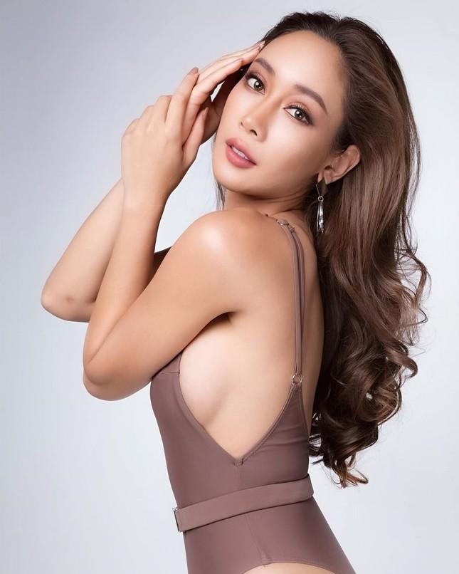 Nữ DJ nghiện thẩm mỹ gây sốc khi lần thứ 2 được chỉ định thành Hoa hậu Trái đất Thái Lan ảnh 5