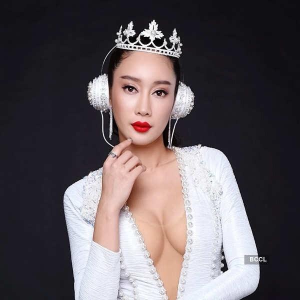 Nữ DJ nghiện thẩm mỹ gây sốc khi lần thứ 2 được chỉ định thành Hoa hậu Trái đất Thái Lan ảnh 7