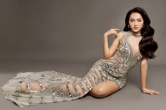 Nữ sinh 2K sở hữu vẻ đẹp nóng bỏng như nữ Idol Hàn Quốc dự thi Hoa hậu Việt Nam ảnh 3