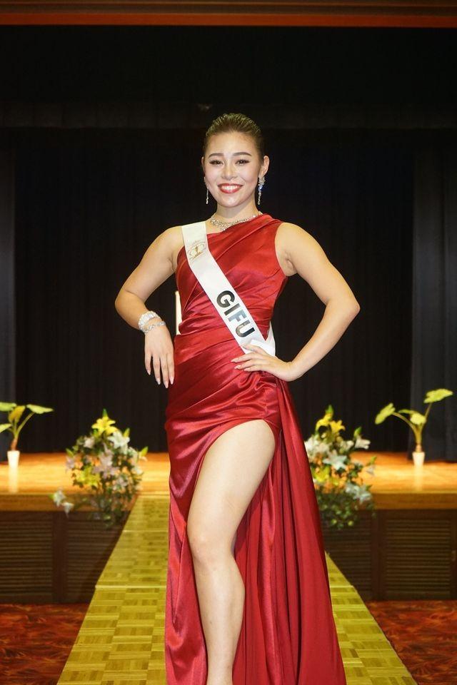 Dàn thí sinh Hoa hậu Quốc tế Nhật Bản gây 'sốc' với nhan sắc 'xấu đều' ảnh 11