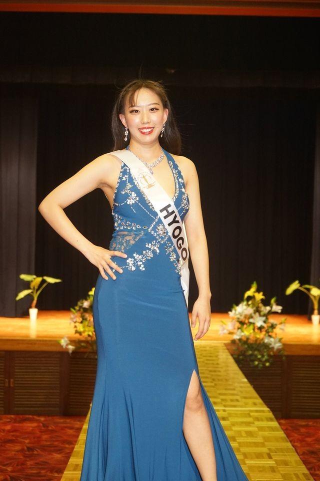 Dàn thí sinh Hoa hậu Quốc tế Nhật Bản gây 'sốc' với nhan sắc 'xấu đều' ảnh 9