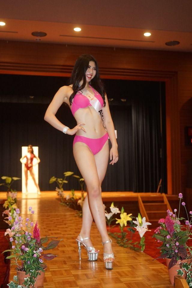 Dàn thí sinh Hoa hậu Quốc tế Nhật Bản gây 'sốc' với nhan sắc 'xấu đều' ảnh 2