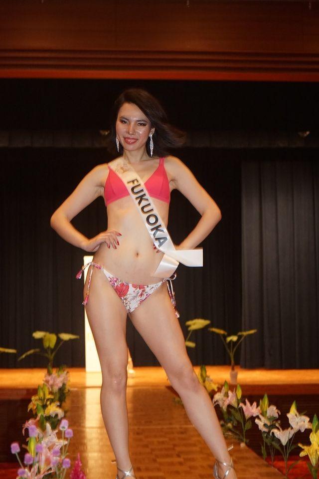 Dàn thí sinh Hoa hậu Quốc tế Nhật Bản gây 'sốc' với nhan sắc 'xấu đều' ảnh 3