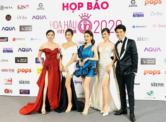 Hoa hậu Việt Nam 2020: Đêm bán kết lớn chưa từng có với quy mô dự kiến 60 thí sinh ảnh 1
