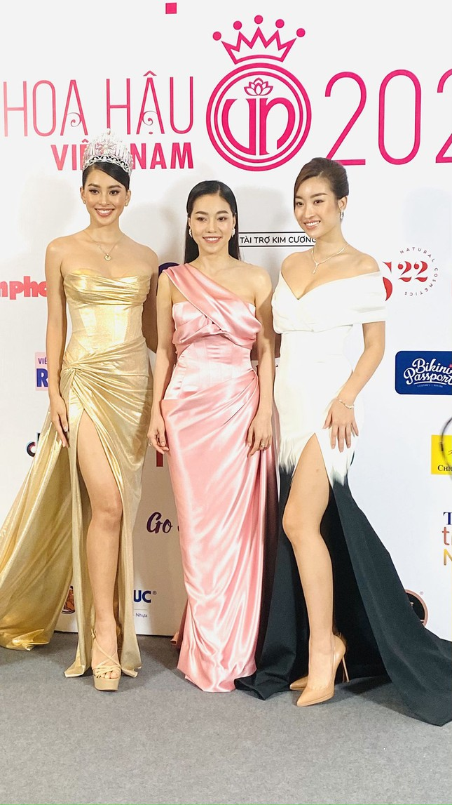 Hoa hậu Việt Nam 2020: Đêm bán kết lớn chưa từng có với quy mô dự kiến 60 thí sinh ảnh 4