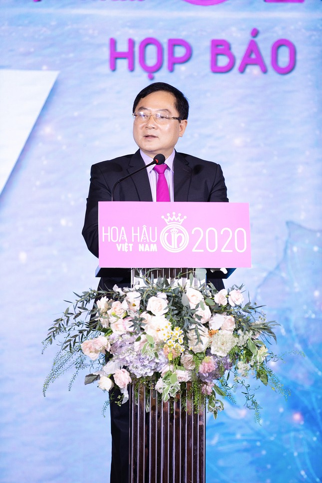 Hoa hậu Việt Nam 2020: Đêm bán kết lớn chưa từng có với quy mô dự kiến 60 thí sinh ảnh 2