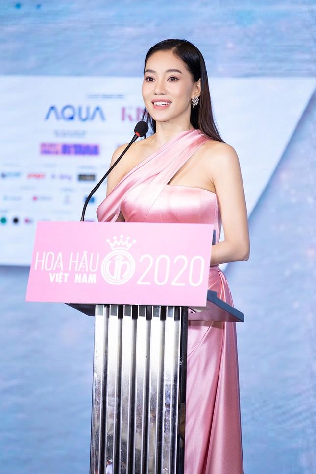 Hoa hậu Việt Nam 2020: Đêm bán kết lớn chưa từng có với quy mô dự kiến 60 thí sinh ảnh 3