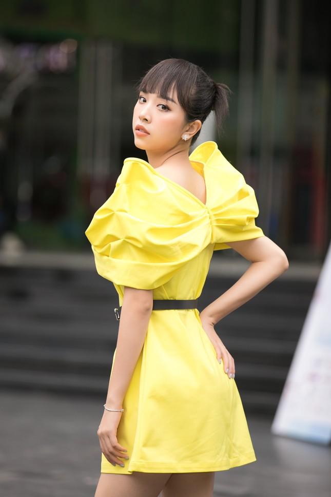 Dàn hoa hậu gợi cảm đầy 'quyền lực' dự sơ khảo phía Nam Hoa hậu Việt Nam 2020 ảnh 8